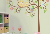 Nursery / by Sneek