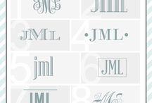 free fonts / by Zita Donkó