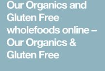 Organic online store / All your Organic wholefoods here free freight for orders over $100