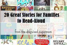Children's Books: Preschool