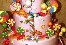Piece of cake  / by Elise Haagensen