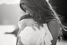 Mama - najwdzięczniejszy obiekt do fotografowania