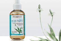 Sylveco / Natural cosmetics