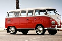 Volkswagen Microbus ❤️