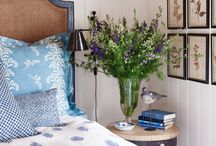 Bedrooms / Bedroom decorating ideas, pretty bedrooms, vintage bedrooms, vintage inspired bedrooms, vintage decorating ideas, eclectic bedrooms ideas