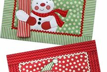 quilts christmas / by Patty Hanssens
