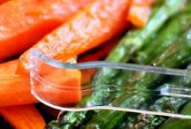 Side Dishes / by Michelle Kelly