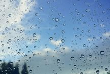 Inspiration Photo -Rain