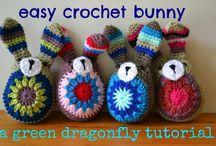 Crochet That Makes me Smile!