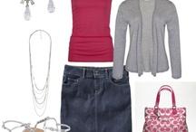 My Style / by Lynnette Syvertsen-Taylor