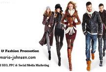 Clothing promotion / Clothing promotion