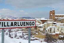 Villarluengo