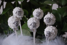 Cake Pops / Just when you're looking for a lil' sumin' sweet