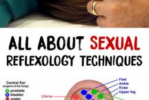 Reflexology + (sex...