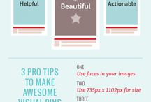 How to create Pinterest-friendly posts