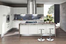 Contemporary Kitchens - Νεοκλασικη Κουζινα