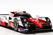 Endurance / Rallye / Prototypes/Super-cars etc. / Voitures de course, Super-cars, Hyper-cars etc