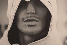 Assassin's Creed (Altair, Malik, Ezio, Edward)