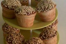 My baking activity