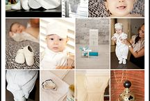 Christening photo ideas