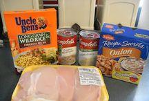 Dinner to Make!
