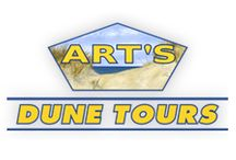 Art's Dune Tours - Provincetown, MA / Scenic view of the Province Lands dunes
