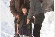 Renesmee and Jacob / Only for our lovely renesme