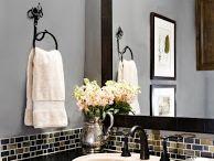 Deco Bathroom/Baño