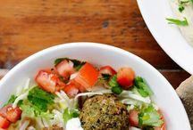 LDN Life blog posts Food+Drink, Adam, Restaurants, hummus January 04, 2016 at 08:52AM