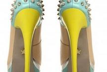 Shoe me... / by Caitlin Murphy