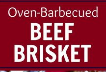 Oven beef recipes