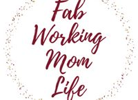 Working Mom Blogs