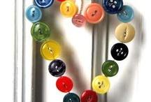 Buttons! / by Karen Mills