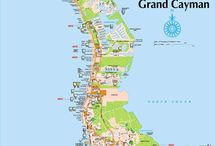 Cayman island / Best places to explore on cayman