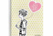 Jordi Labanda-Miquelrius Notebooks
