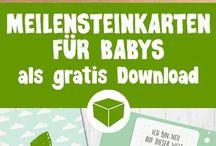 Babyentwicklung & Dokumentation