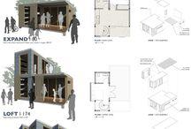 moduler housing