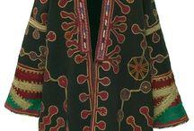 Jackets - Coats - Capes - House Robes