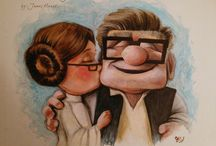 May the Force be with you! / Star Wars geekery