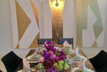 Silvia Tcherassi Table Settings