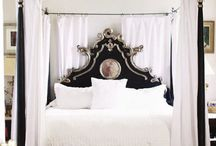 Master Bedrooms / by laura morales