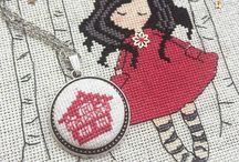 Cross Stitch / anime cross stitch anime a punto croce