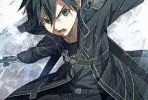 anime / jde o obrázky anime,jenž sleduju v nynější době,nebo už jsem je dokoukala
