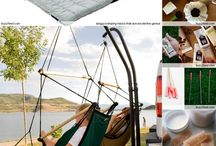 Camping ideas / Camping things, ect