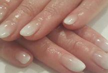 Mailins nails