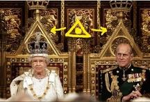 Illuminati & NWO in plain sight