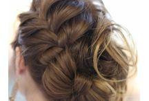 Hair / arenge
