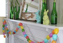 Cheeky Monkey Easter Fun / by Cheeky Monkey Home