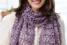 crochet for woman