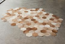 Walking on Sunshine / Tiles, rugs, parquet, ceramic, bamboo and more